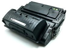 Genuine HP Q5942X 42X NEW Genuine Toner Cartridge