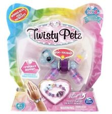 Twisty Petz Series 4 •TWIRLY HIPPO• Pet Twist Bracelet