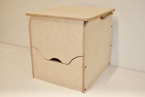 Camper van Buddy Toilet Storage Box Thetford 165 365 Porta Potti Motorhome