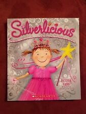 SILVERLICIOUS by VICTORIA KANN ~~ FREE SHIPPING in USA!!