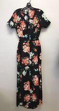 ASOS Floral Open Back Dress NWTS- SZ 10