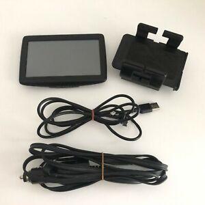 "Tom Tom 5"" Touch Screen GPS Navigation System 4EN52 Z1230"