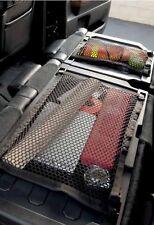 2007 - 2013 Toyota Tundra Crewmax Seat Back Cargo Net Pt347-34071