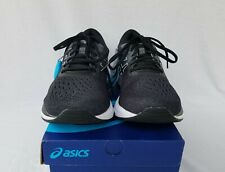 New Men's Asics Gel Excite 7 Running Shoes 1011A657 001 Black & White Sale