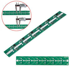 6 String 2.7V Super Capacitor Protection Balancing Board 100F 360F 400F 500F