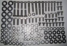 Midget Sprite extérieur kit de montage du moteur 1967-74 (1275 voitures) (inox).