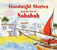 Goodnight Stories from the Life of Sahabah (Goodword)