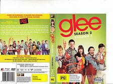 Glee-Season 2:Volume:2-2009/14-TV Series USA-3 Disc-DVD