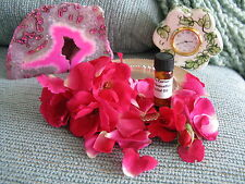 NEW NATURAL ROMANTIC ROSE 8ml. Size AROMATHERAPY PERFUMED FRAGRANCE OIL