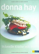 Schnelle Küche mit Stil von Hay, Donna | Buch | Zustand gut