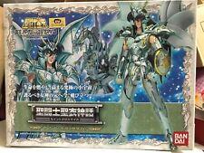 Bandai saint seiya myth god cloth bronze dragon shiryu