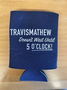 Travis Mathew Golf Beer/Soda/Drink Cozy
