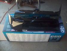 1987-1989 Acura Legend 4 Door GTS Headlight Cover Pair Smoke NEW IN BOX! GT0706S