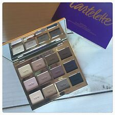 TARTE Tartelette Amazonian Clay Matte Eyeshadow Palette - NIB - AUTHENTIC!
