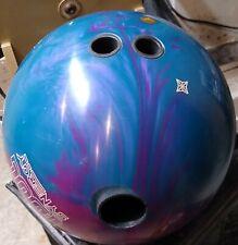 Used 15 Lb Roto Grip Idol Synergy Bowling Ball