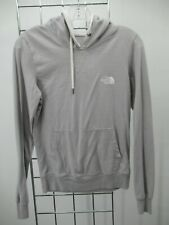 H2493 Women The North Face Hood Pull-Over Sweater Size S