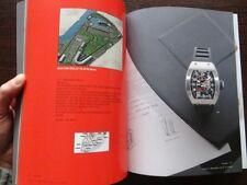 Catalogue Vente Tajan 2010 Horlogerie Montre de Collection Watches Chronographe