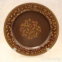 "Franciscan JAMOCA Dinner Plate(s) 10 1/2"" EXCELLENT"