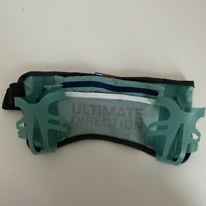NWT Ultimate Direction Access 600 II Running Hydration Waist Belt