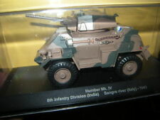 1:43 Humber Mk. IV 8th Infantry Division India Sangro River ITALY 1943 VP