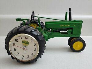 John Deere B With Clock In Tire 1/16
