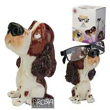 OptiPaws Springer Spaniel Dog Glasses Specs Spectacle Holder Stand Opti Paws Ar1
