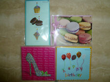 Papyrus Birthday Cards 4  SHIPS FREE