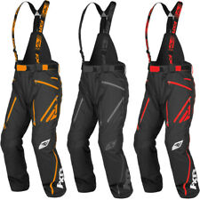 FXR Mission FX Pant HydrX Pro Shell ACMT Sealed Lining Thermal Flex Insulation