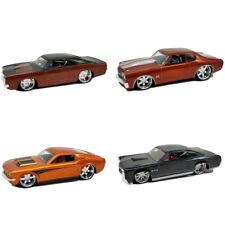 Hot Wheels 1:50 Dodge Ford Chevrolet Pontiac Classics diecast Model Car