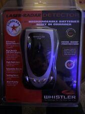 New listing Whistler 1788 Radar Detector Scanner New