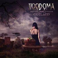 VOODOMA - GOTLAND   CD NEW