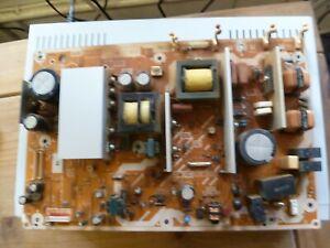 POWER SUPPLY BOARD FOR PANASONIC TH-42PX80B LSJB1260-1