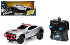 JADA 1/24 RADIO CONTROL THE FATE OF THE FURIOUS LETTY'S RALLY FIGHTER R/C CAR