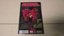 Deadpool #11 (August 2013, Marvel) Variant, NM