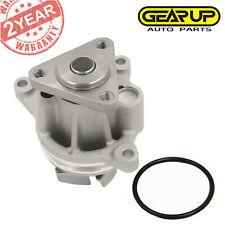 Engine Water Pump For Lincoln MKZ Ford Focus Mazda 3 CX-7 Tribute 2.0L 2.3L 2.5L