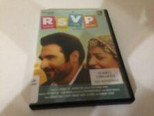 RSVP Ronde Saare Vyah Pichoo DVD NTSC Region 0 USA Punjabi with English Subtitle
