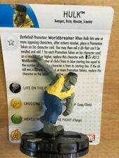 "Marvel HeroClix ""10th Anniversary"" #02 Hulk"
