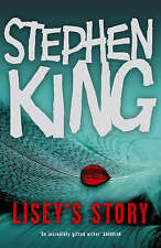 Lisey's Story by Stephen King (Paperback, 2006)