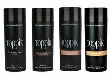 Toppik Hair Building Fibres 27.5g