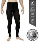 100%Natural Merino Wool Thermowave WARM 180GSM Man Leggings Base Layer (711)