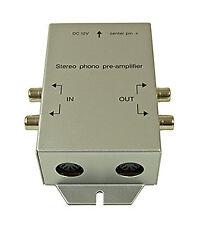 Analogis Easy Phono Vorverstärker (6030)