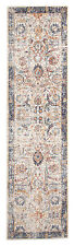 Hallway Runner Hall Runner Rug 4 Metres Long FREE DELIVERY 255 White 80X400cm