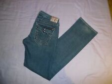 Straight Leg Jeans Size Tall L36 for Women