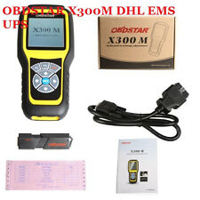 OBDSTAR X300M Special for Adjustment OBD2 Code Reader Auto Diagnostic Tool