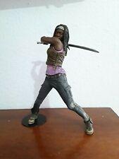 McFarlane Toys AMC Walking Dead 10 Inch Michonne Action Figure 2015