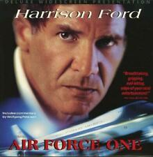 AIR FORCE ONE WS AC3 CC N&S NEUF NTSC LASERDISC Harrison Ford, Gary Oldman