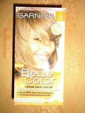 Garnier Belle Color n°4 Blond cendré