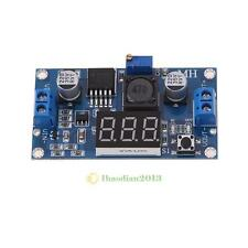 DC-DC Digital Boost Step-Down Voltage Converter LM2596S 3V-34V to4V-35V 12V 3A