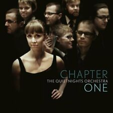 The Quiet Nights Orchestra - Chapter One (CD)