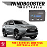 Windbooster 7-Mode Throttle Controller to suit Mitsubishi Pajero Sport 2015 On